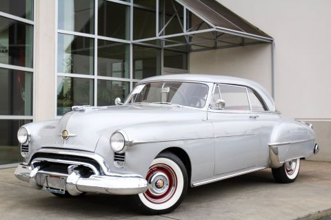 Pre-Owned 1950 OLDSMOBILE 88 HOLIDAY