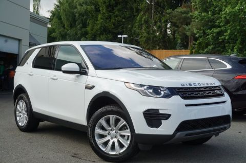Land Rover Bellevue >> 106 New Cars Suvs In Stock Redmond Land Rover Bellevue