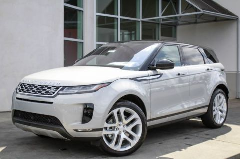 93 New Cars SUVs in Stock - Redmond | Land Rover Bellevue